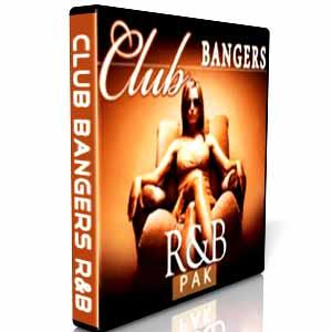 بسته منتخب سال 2009 در سبک Club R&B Big Fish Audio Club Bangers RnB