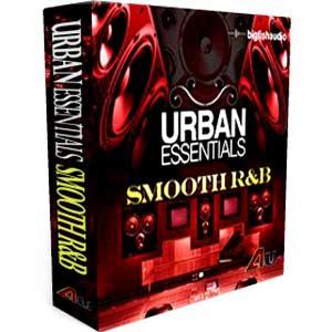 خرید اینترتی آر اند بی Big Fish Audio Urban Essentials Smooth R&B