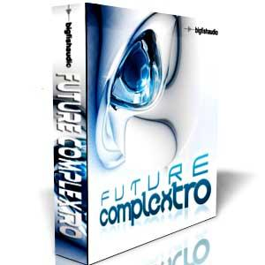 Big Fish Audio Future Complextro