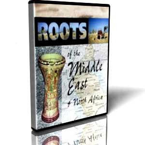 مجموعه ریتم Big Fish Audio Roots of the Middle East & North Africa