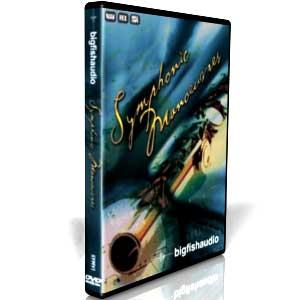 مجموعه بیت های ارکسترال Big Fish Audio Symphonic Manoeuvres