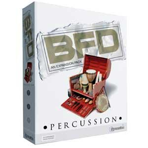 اکسپنشن پرکاشن FXpansion BFD Percussion