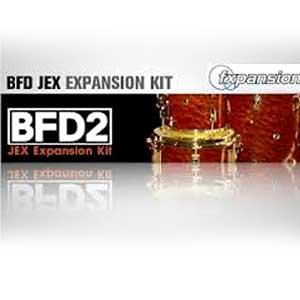 FXpansion BFD2 JEX