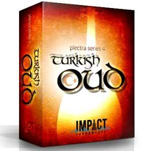 وی اس تی عود ترکی  Impact Soundworks releases Plectra Series 4 Turkish Oud