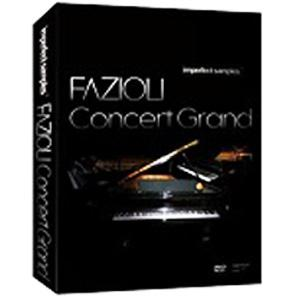 خرید اینترتی وی اس تی پیانو Imperfect Samples Fazioli Concert Grand Piano Complete