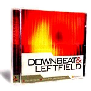 مجموعه درام و بیس Loopmasters Downbeat & Leftfield