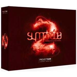 ProjectSam Symphobia 2 v1.33 Full