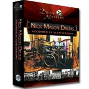 FXpansion BFD Sonic Reality Nick Mason for BFD