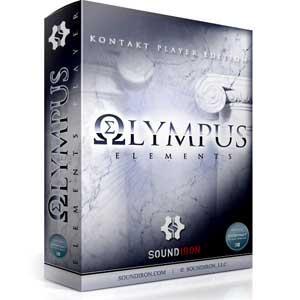 صداهای کرال زن و مرد Soundiron Olympus Elements