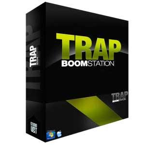 سینتی سایزر StudioLinkedVST Trap Boom Workstation