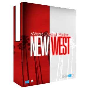 خرید اینترتی StudioLinkedVST Westcoast Rider-New West Edition