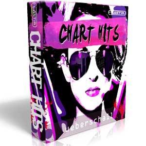 خرید اینترتی مجموعه بیت، لوپ و سمپل Ueberschall Chart Hits