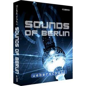 مجموعه ریتم Ueberschall Sounds of Berlin