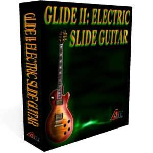 وی اس تی Wavelore GLIDE II Electric Slide Guitar