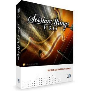 وی اس تی ساز های زهی Native Instruments Session Strings Pro