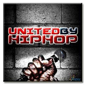 بیت رپ و آر اند بی United By Hip Hop